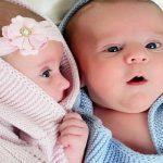 Първите 6 месеца с бебето
