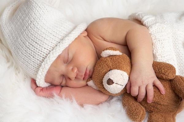 За сученето на бебето – въпроси и отговори