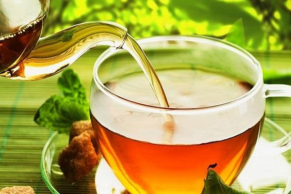 Промоция на чай Лактеса