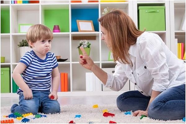 Детски психолог Теодора Пампулова: това не е инат, детето отстоява себе си