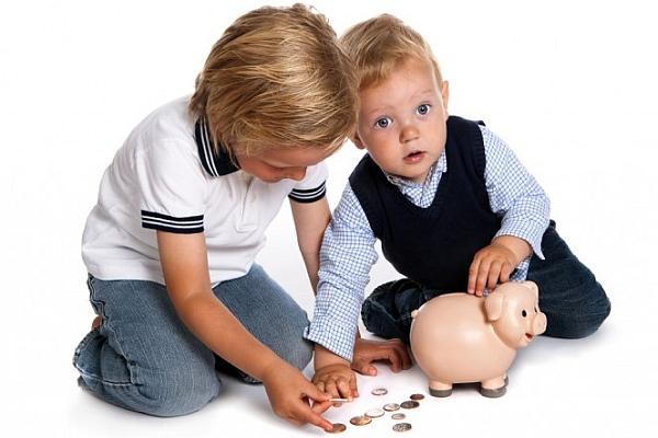 пари дете възпитание
