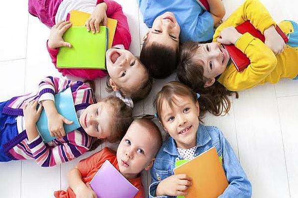 Eмоционална подготвка в детската градина за постъпване в училище