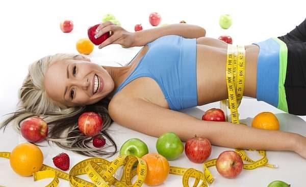 90-дневната диета