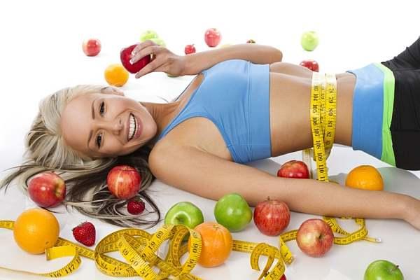8 правила за 90-дневната диета