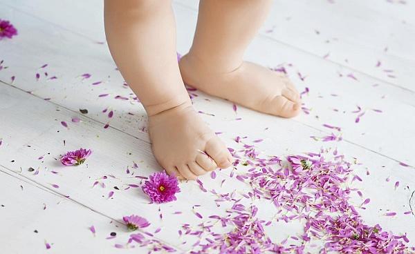 Бебешки обувки за прохождане – въпроси и отговори
