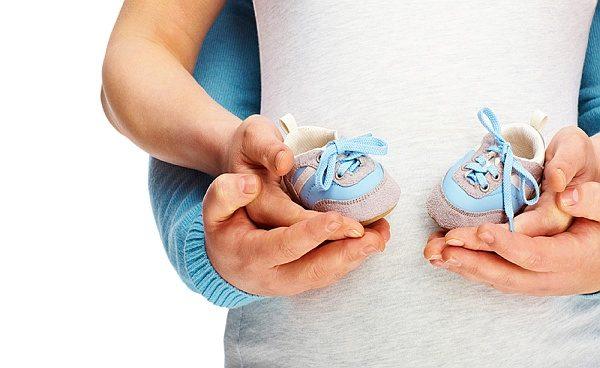 Хранене за успешно забременяване