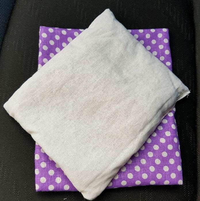 възглавничка за колики