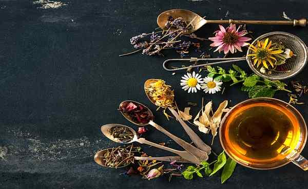 детоксикация с билки