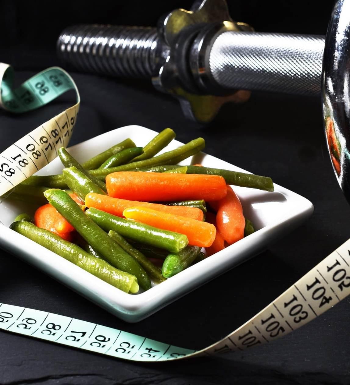 как да свалим 5 килограма